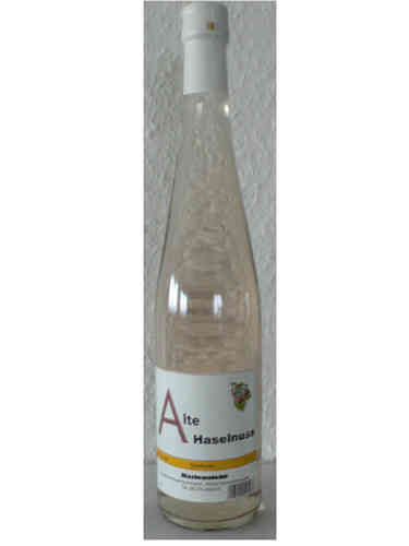 Alte Haselnuss 40 % vol  0,7 L